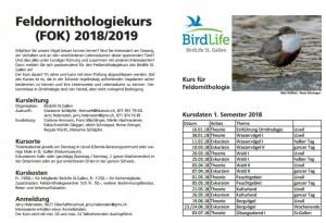 feldornitologiekurs